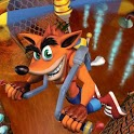 Crash Bandicoot LiveWallPaper icon