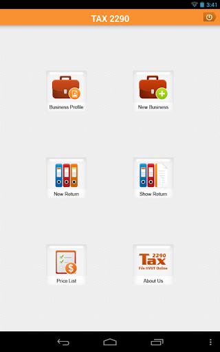 Tax2290.com - File 2290 Online