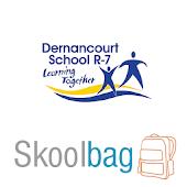 Dernancourt R-7 - Skoolbag