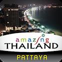 태국관광청 : 파타야 logo