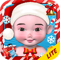 Christmas Baby Nursery FunLite icon