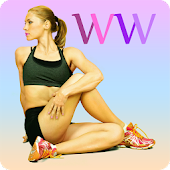Women Workout Home Gym Fitness