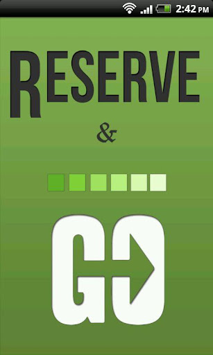 Reserve Go