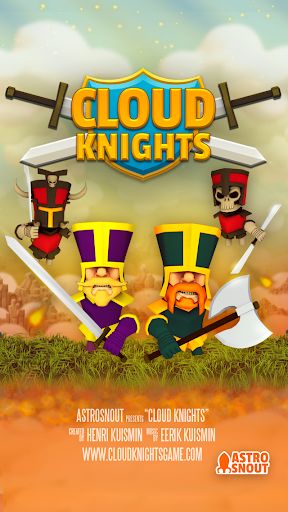 Cloud Knights