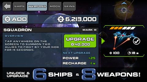 ARC Squadron: Redux Screenshot 14