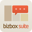 bizbox suite mobile icon