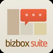 bizbox suite mobile