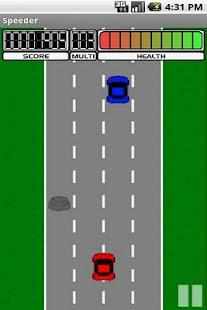 Speeder- screenshot thumbnail