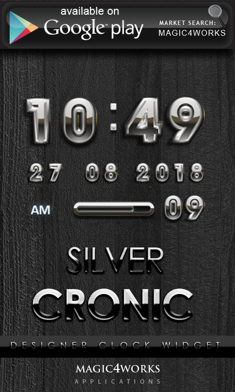 GO Locker Theme Cronic - screenshot