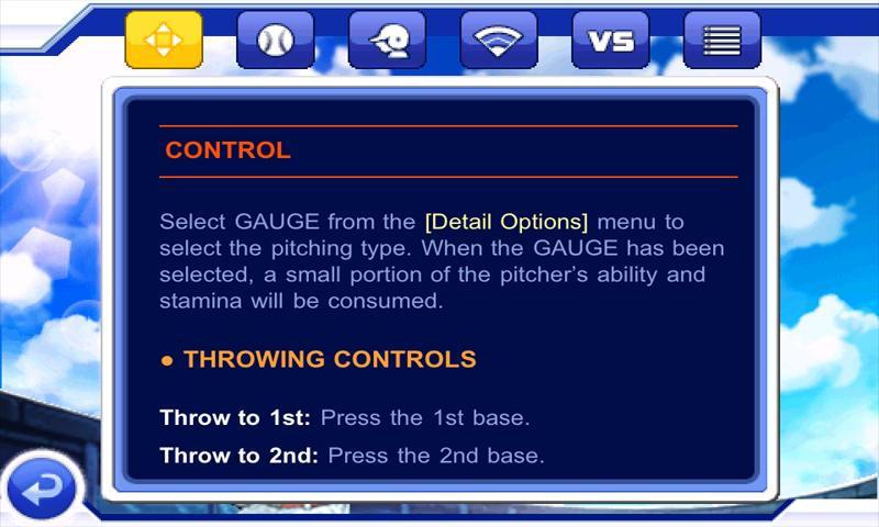 Baseball Superstars® 2011 - screenshot