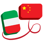 Chinese Italian Translator