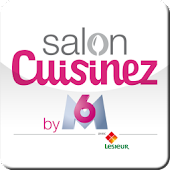 Salon Cuisinez by M6