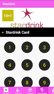 Stardrink- screenshot thumbnail