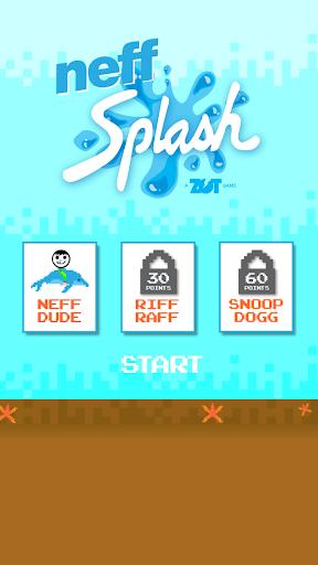 Neff Splash
