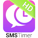 SMSTimer HD icon
