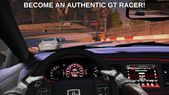 GT Racing 2: The Real Car Exp- screenshot thumbnail