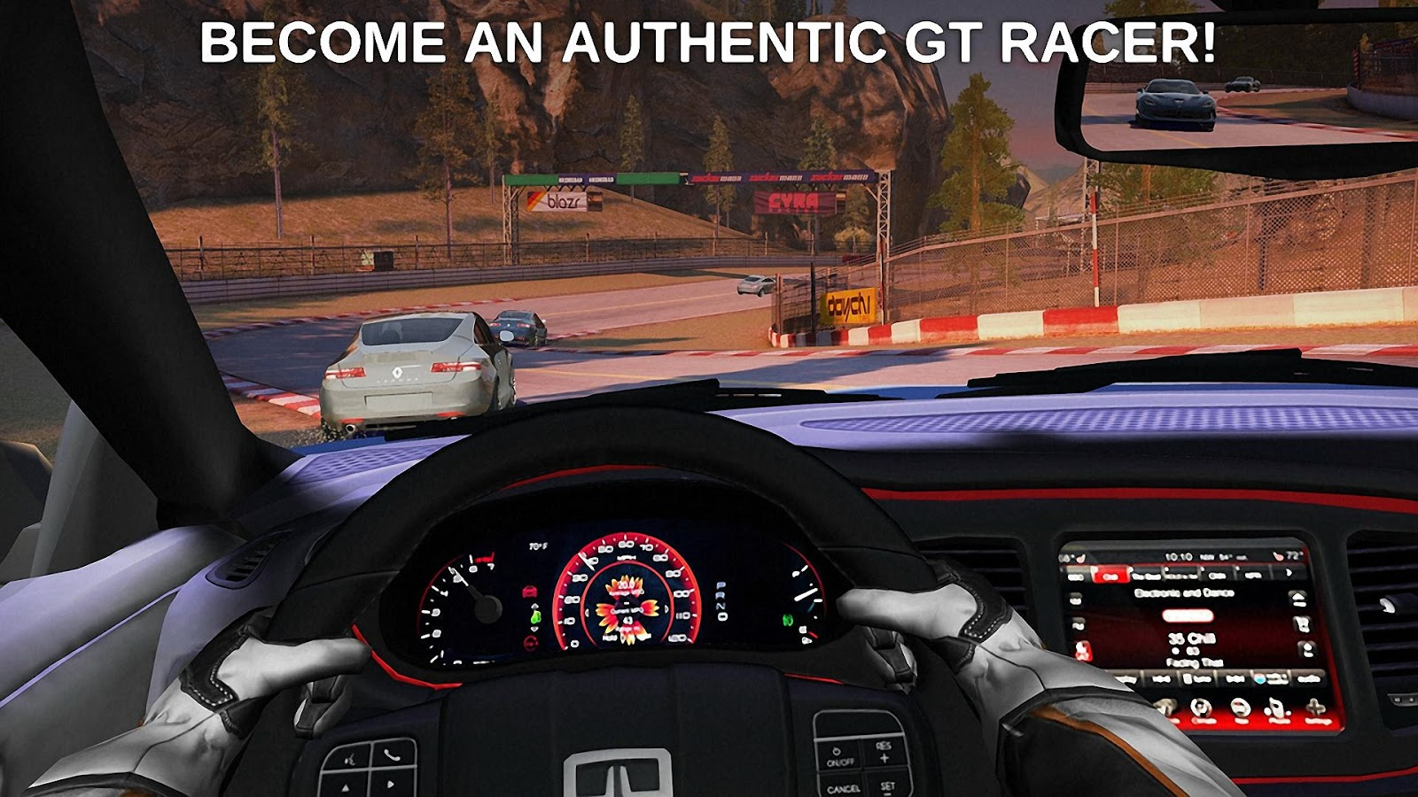 GT Racing 2: The Real Car Exp- screenshot