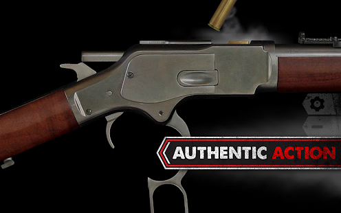 Weaphones™ Antiques Gun Sim - screenshot thumbnail