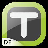 comfortTap Tastatur (DE)