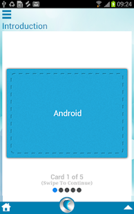 Learn Android Programming - screenshot thumbnail