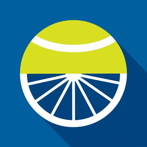 Wheelchair Tennis Community