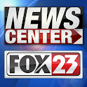 NEWS CENTER on FOX23 logo