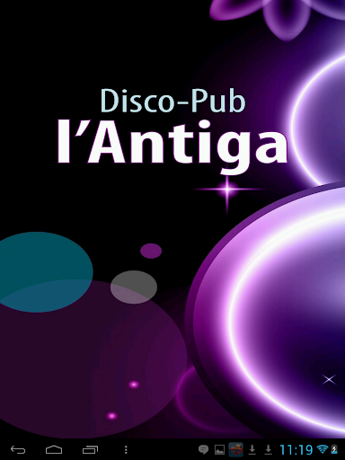 L'Antiga Disco Pub