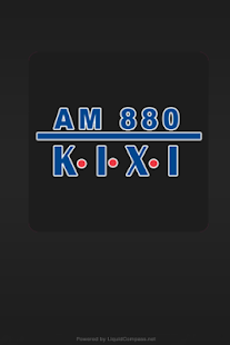 AM 880 KIXI- screenshot thumbnail