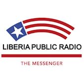Liberia Public Radio