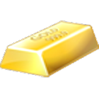 Gold Watch icon
