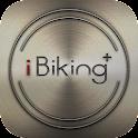 iBiking+ icon