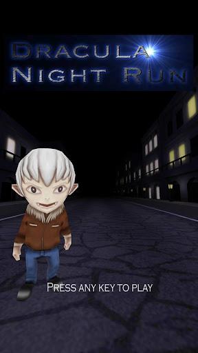 Dracula Night Run