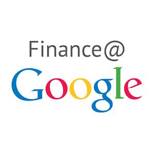 Finance@Google 商業 App LOGO-APP試玩