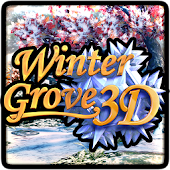 Winter Grove 3D FREE