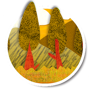 Paperland autumn♪ 個人化 LOGO-玩APPs