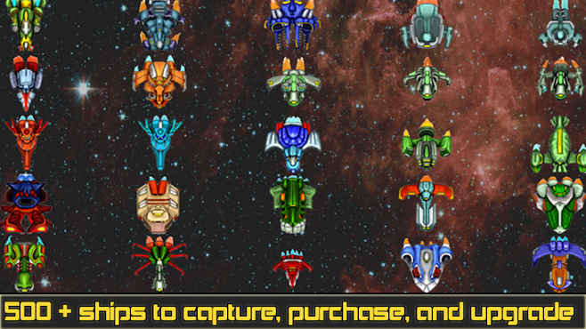 Star Traders Elite