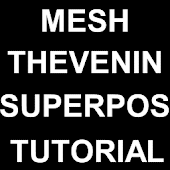 Superposition Thevenin Mesh