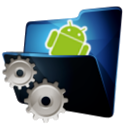 Open Manager for Tablets icon