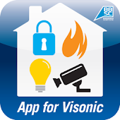 App for Visonic