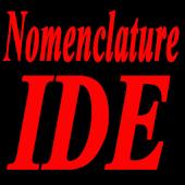 NomenclatureIDE