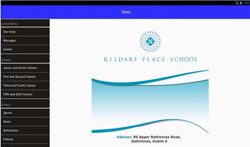 【免費教育App】Kildare Place-APP點子