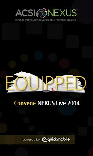ACSI NEXUS Live