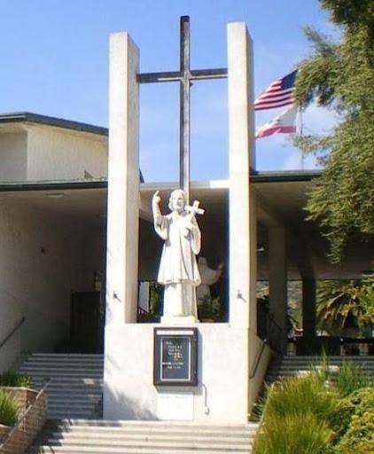 SFX Church