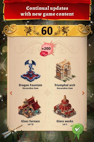 android Empire: Four Kingdoms Screenshot 13