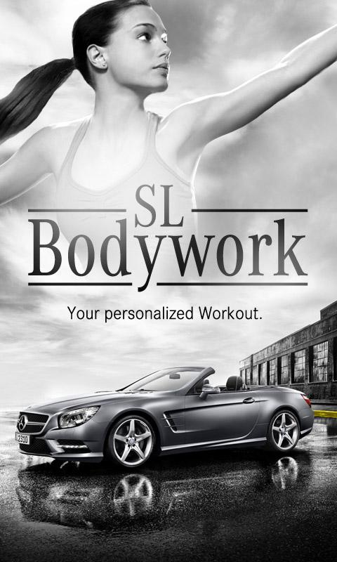 SL Bodywork - screenshot
