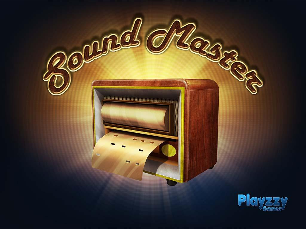 Sound Master- screenshot