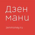 Дзен-мани (web-app) icon