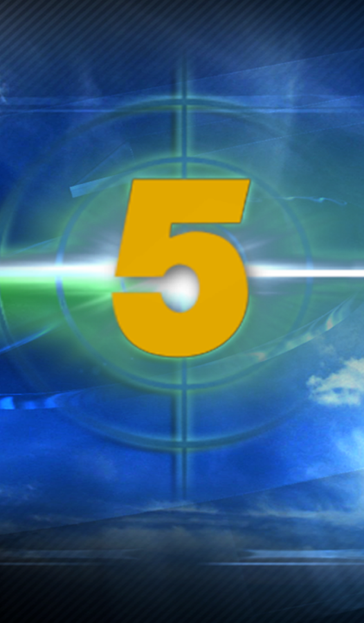 5NEWS Weather - screenshot
