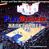 PlayDesigner Basketball
