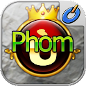 Ongame Phỏm (game bài) icon